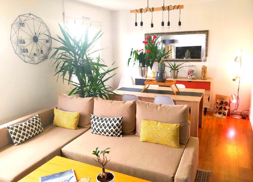 Appartement à louer 60.2m2 à Sartrouville