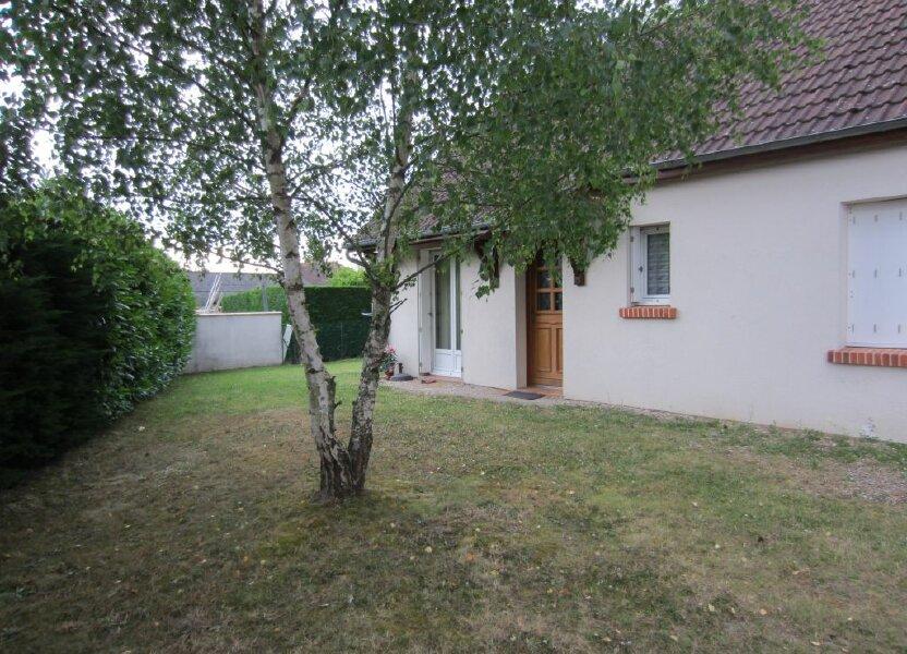 Maison à louer 67m2 à Romorantin-Lanthenay