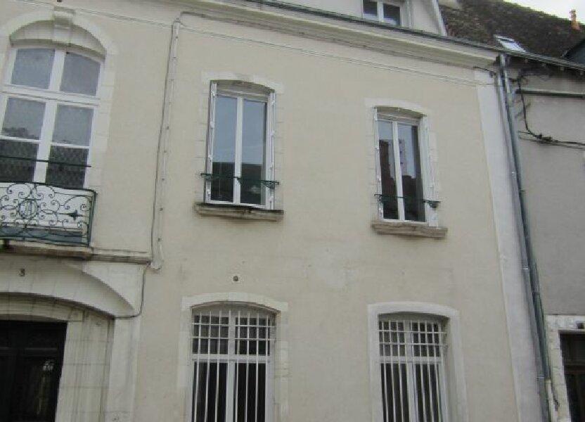 Appartement à louer 25m2 à Romorantin-Lanthenay