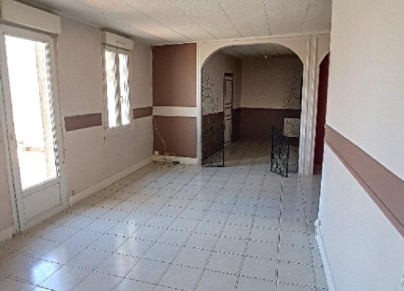 Appartement à louer 64m2 à Selles-sur-Cher