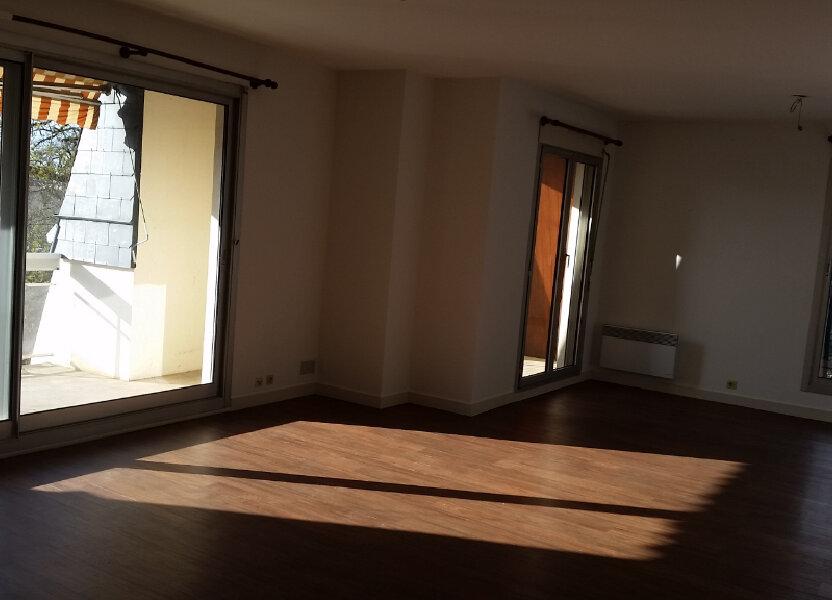 Appartement à louer 120m2 à Romorantin-Lanthenay