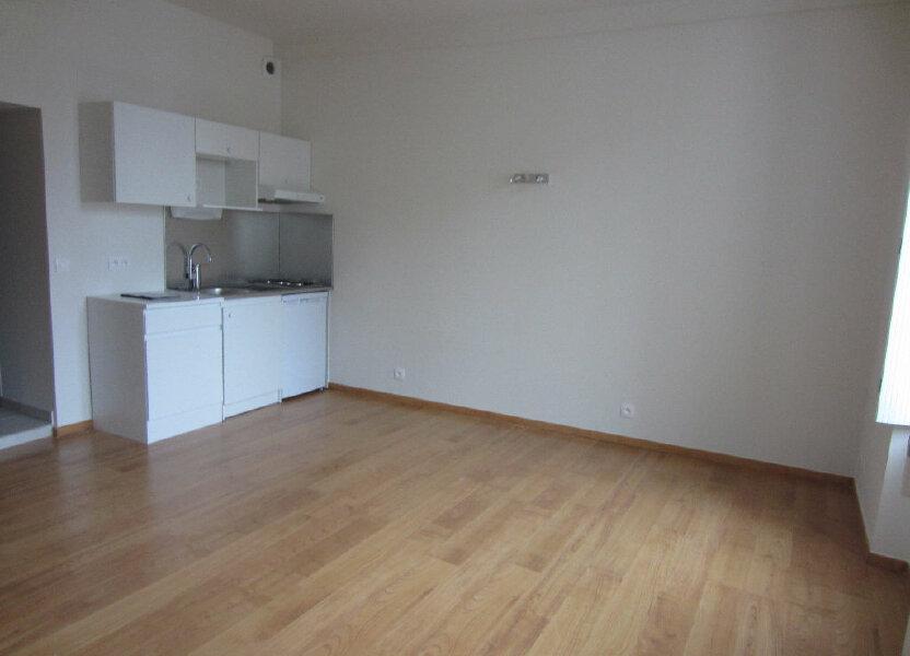 Appartement à louer 27m2 à Romorantin-Lanthenay