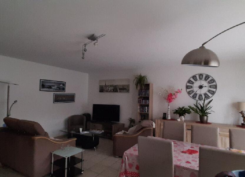 Maison à louer 103m2 à Romorantin-Lanthenay