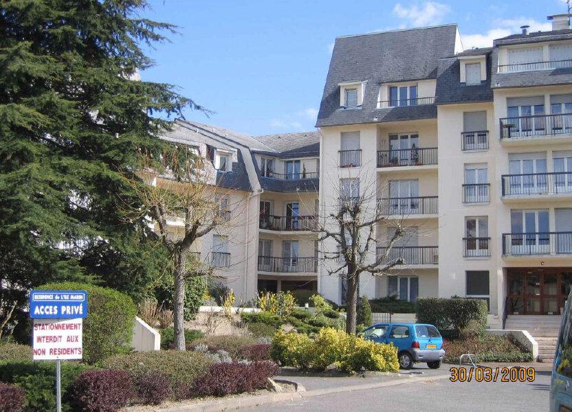 Appartement à louer 50m2 à Romorantin-Lanthenay