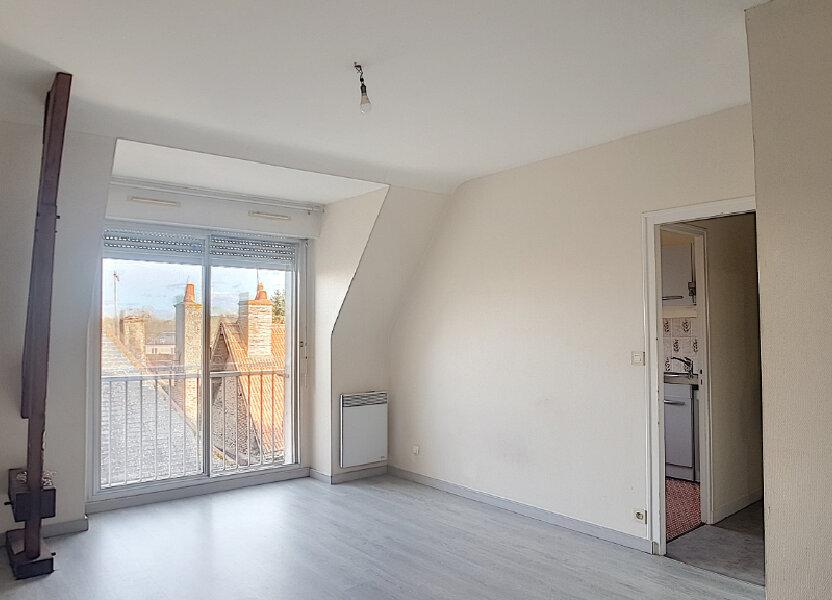 Appartement à louer 30m2 à Selles-sur-Cher