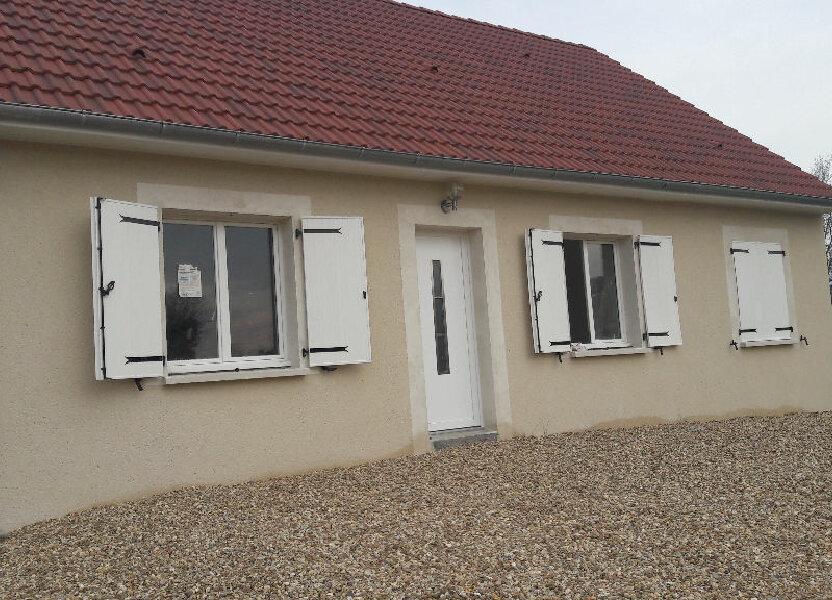 Maison à louer 87m2 à Romorantin-Lanthenay