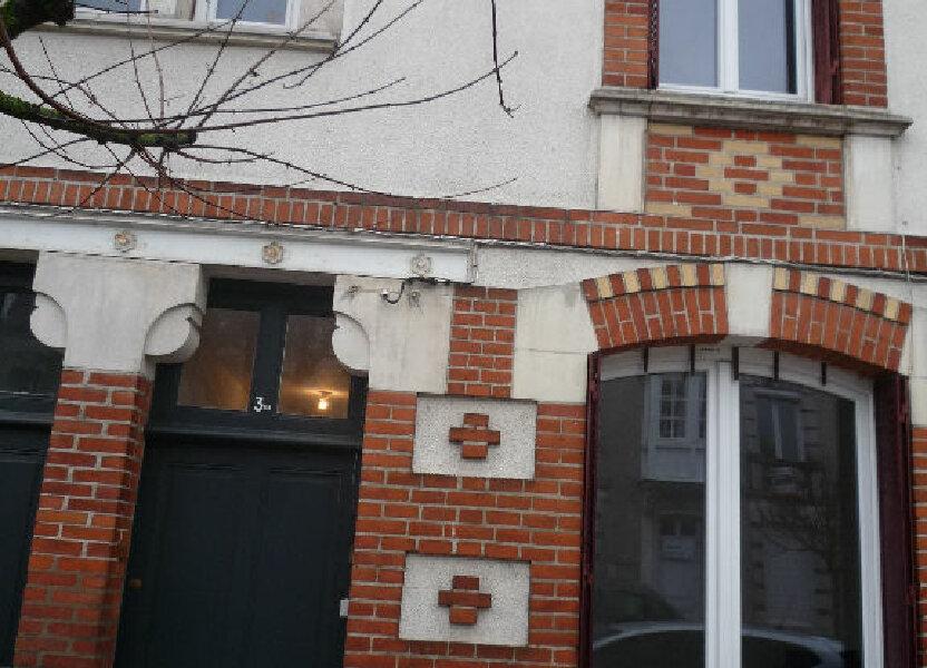 Maison à louer 90m2 à Romorantin-Lanthenay