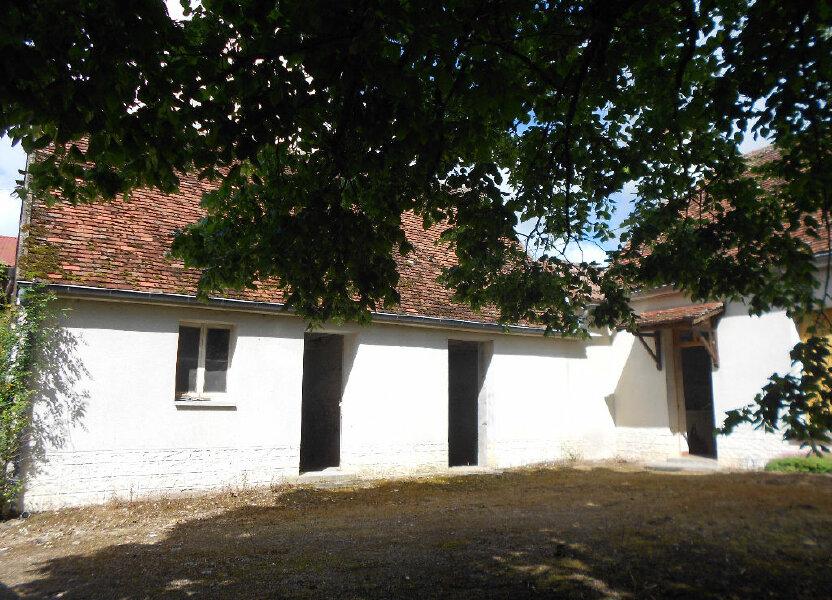 Maison à vendre 73.78m2 à Châtillon-sur-Cher