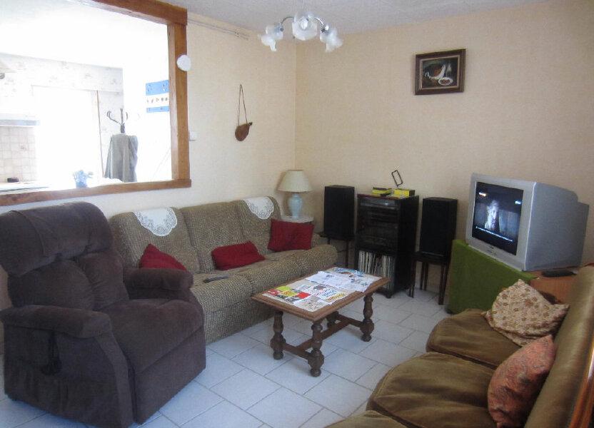Maison à louer 55m2 à Romorantin-Lanthenay