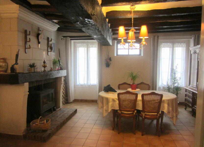 Maison à vendre 105.18m2 à Selles-sur-Cher