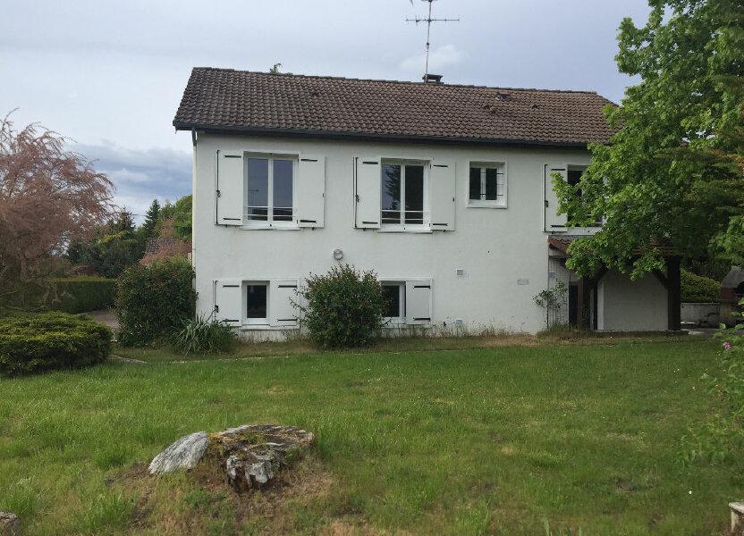 Maison à louer 123m2 à Romorantin-Lanthenay
