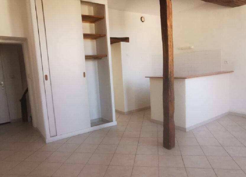 Appartement à louer 41m2 à Romorantin-Lanthenay