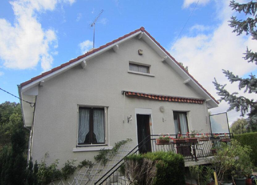 Maison à vendre 79m2 à Valençay