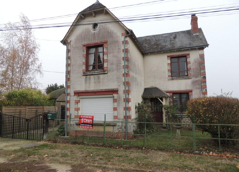 Maison à vendre 91m2 à Fontguenand