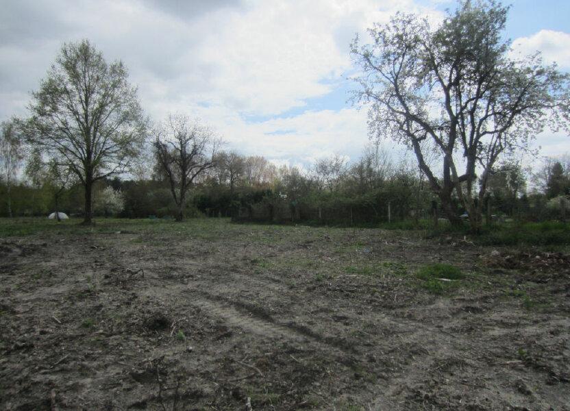 Terrain à vendre 1336m2 à Pruniers-en-Sologne