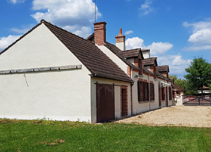 Maison à vendre 170.39m2 à Romorantin-Lanthenay