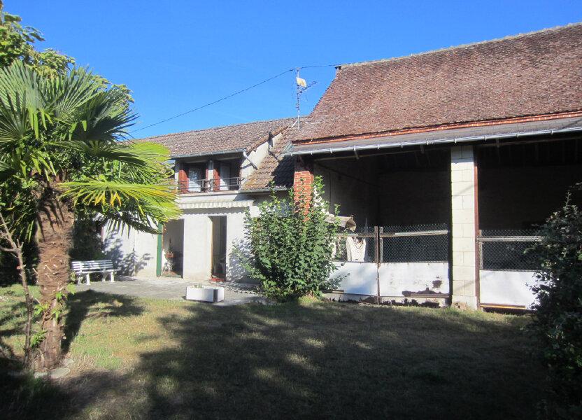 Maison à vendre 134m2 à Selles-sur-Cher