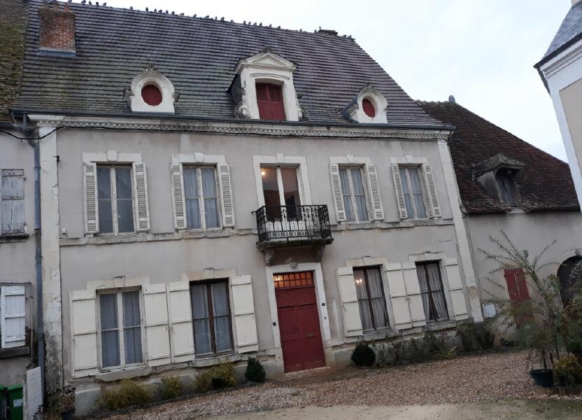 Maison à vendre 256.1m2 à Graçay