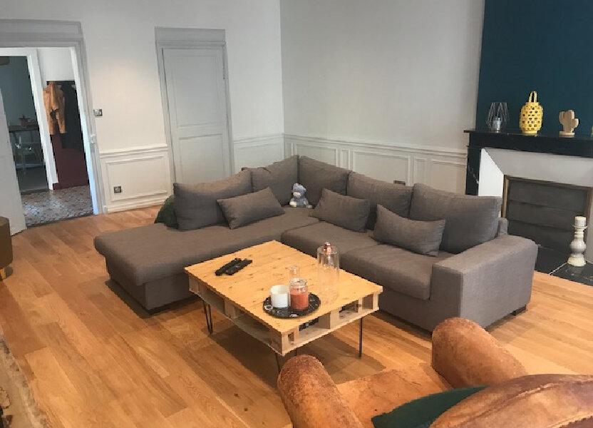 Maison à vendre 177.33m2 à Romorantin-Lanthenay