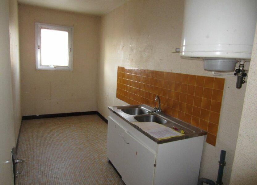 Appartement à vendre 66m2 à Selles-sur-Cher