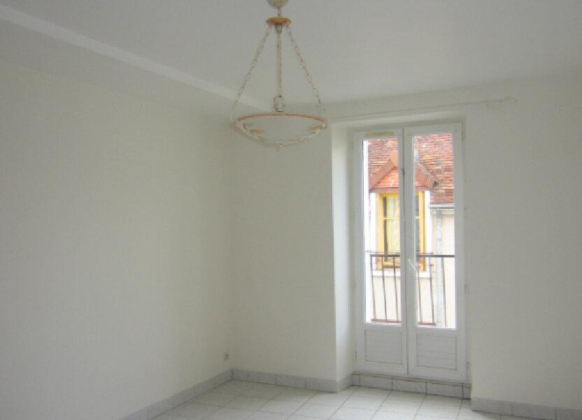 Appartement à louer 55m2 à Selles-sur-Cher
