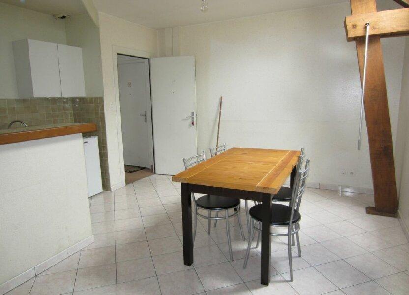 Appartement à louer 37m2 à Selles-sur-Cher