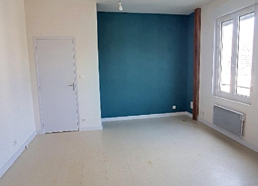 Appartement à louer 63.73m2 à Selles-sur-Cher