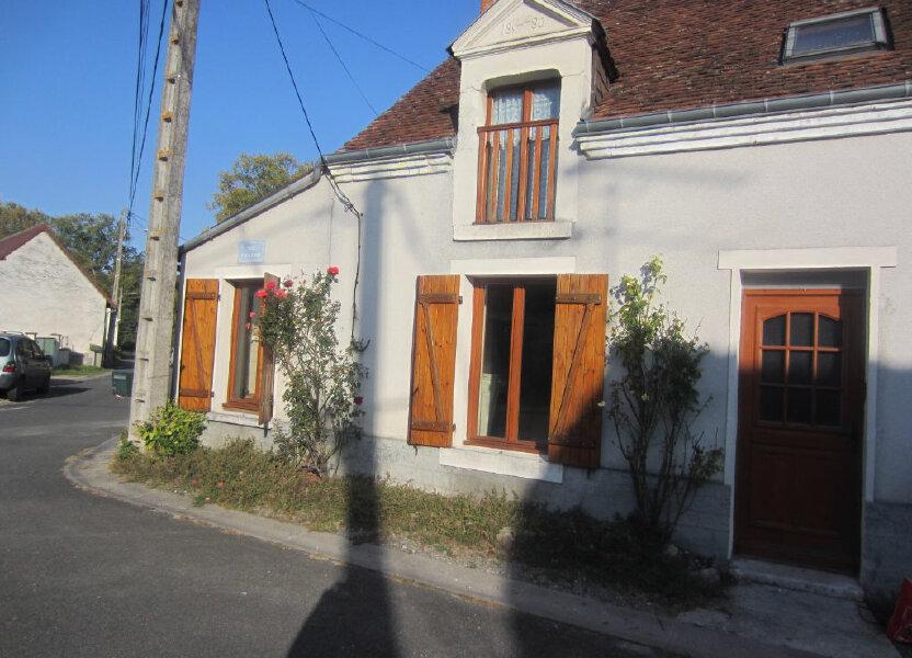 Maison à louer 69m2 à Selles-sur-Cher