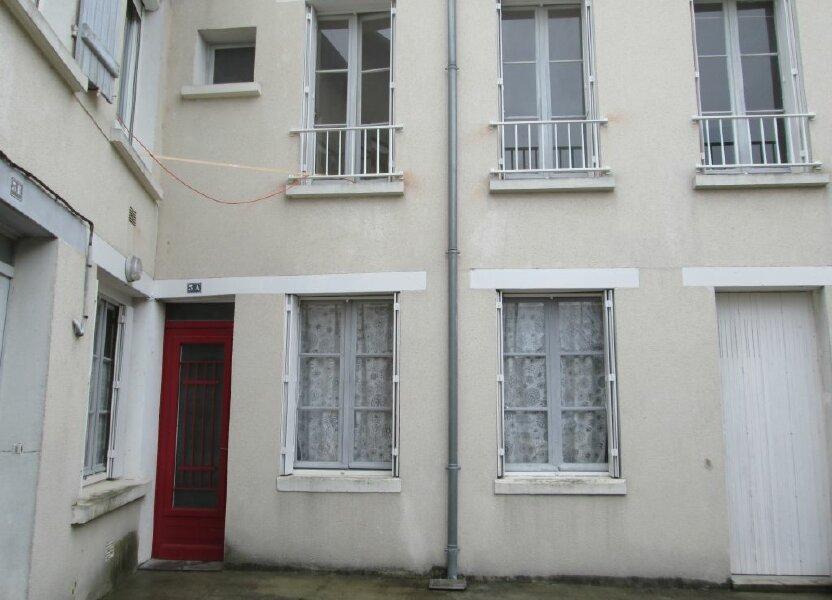 Appartement à louer 74.22m2 à Romorantin-Lanthenay