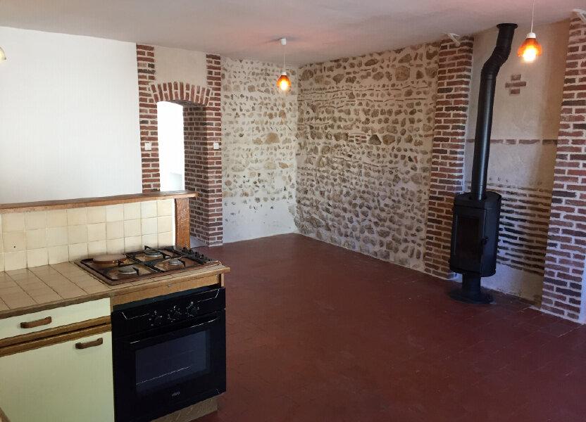 Maison à louer 51.45m2 à Romorantin-Lanthenay