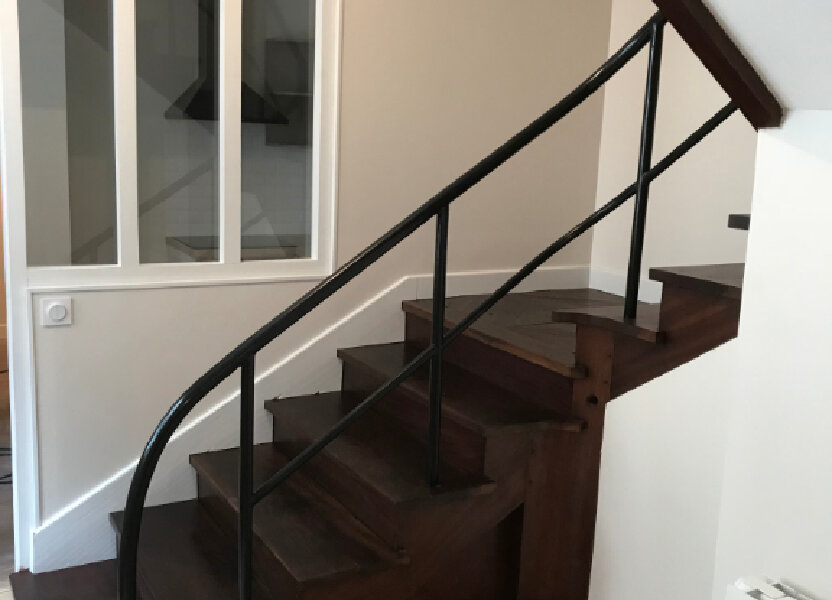 Appartement à louer 66.13m2 à Romorantin-Lanthenay