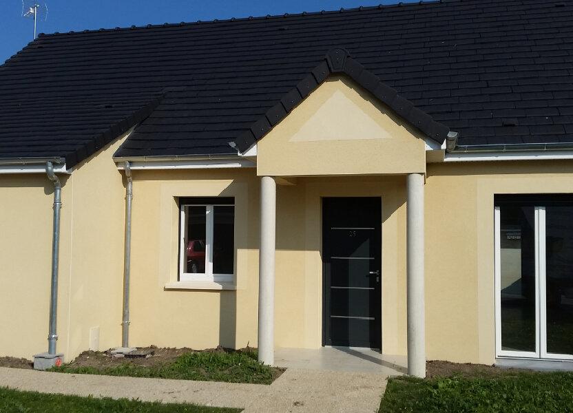 Maison à louer 73.79m2 à Romorantin-Lanthenay
