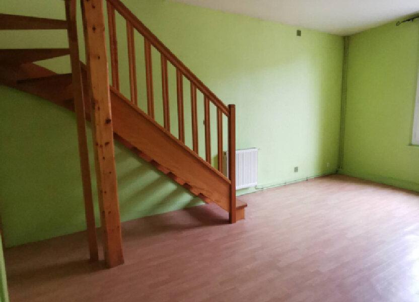 Appartement à louer 30.77m2 à Romorantin-Lanthenay