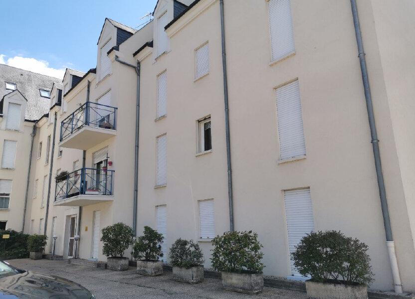 Appartement à louer 58m2 à Romorantin-Lanthenay