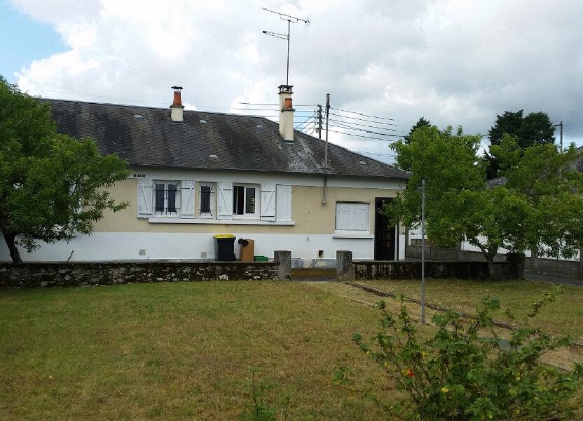 Maison à louer 81.1m2 à Romorantin-Lanthenay