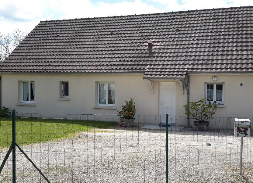 Maison à louer 100m2 à Romorantin-Lanthenay