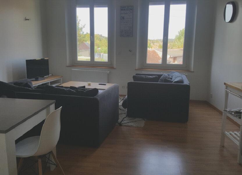 Appartement à louer 40.91m2 à Beauvais