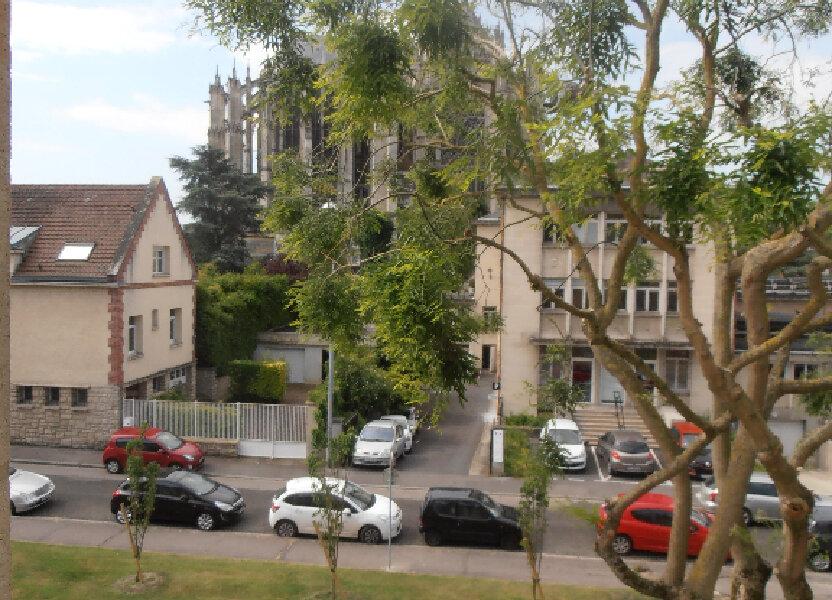 Appartement à louer 65.16m2 à Beauvais