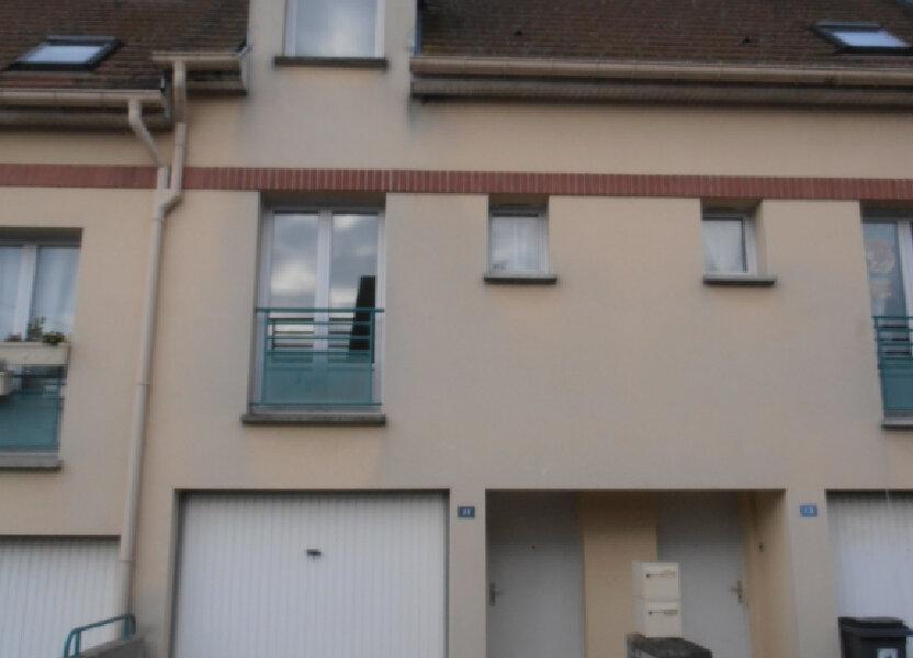 Maison à louer 68.53m2 à Beauvais