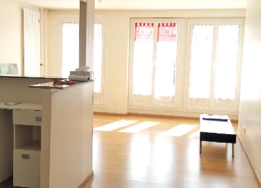 Appartement à louer 73m2 à Beauvais