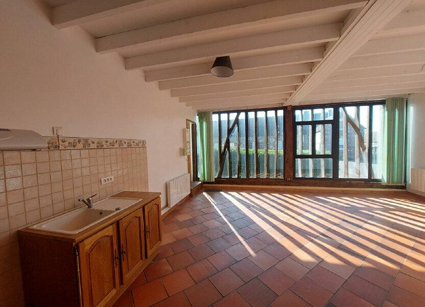 Appartement à louer 45m2 à Savignies