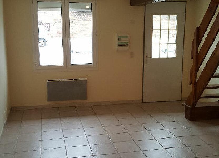 Appartement à louer 44.79m2 à Beauvais