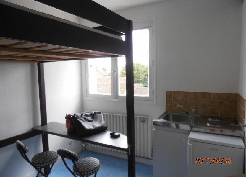 Appartement à louer 11m2 à Beauvais
