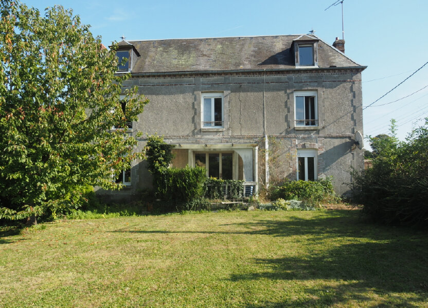 Maison à vendre 150m2 à Saint-Germer-de-Fly