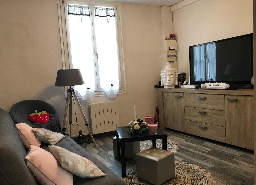 Maison à vendre 48m2 à Beauvais