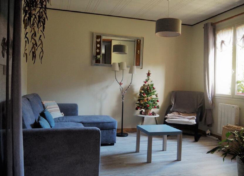 Maison à vendre 100m2 à Frocourt