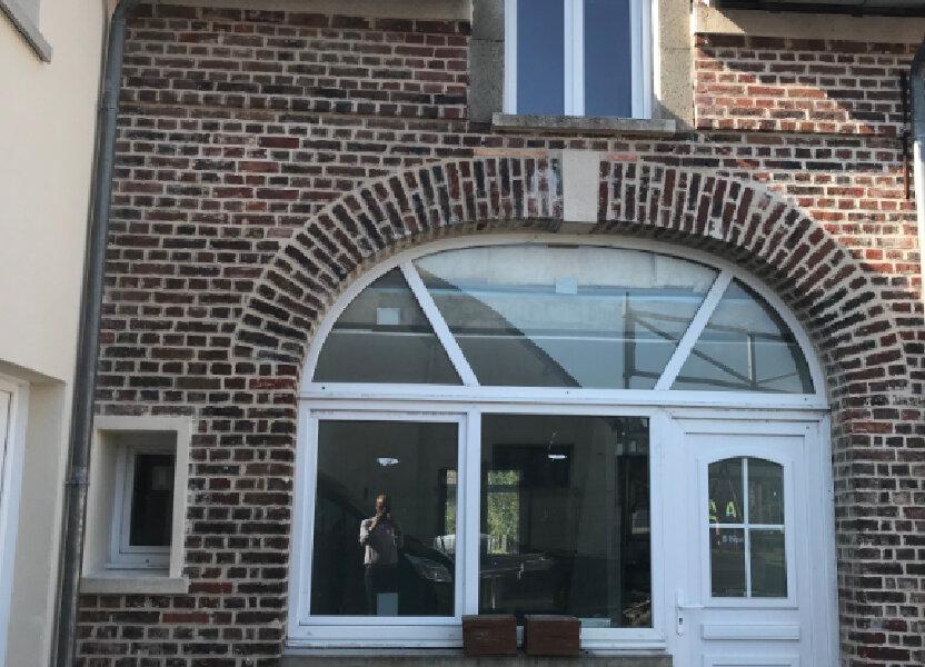 Appartement à vendre 53m2 à Le Mont-Saint-Adrien