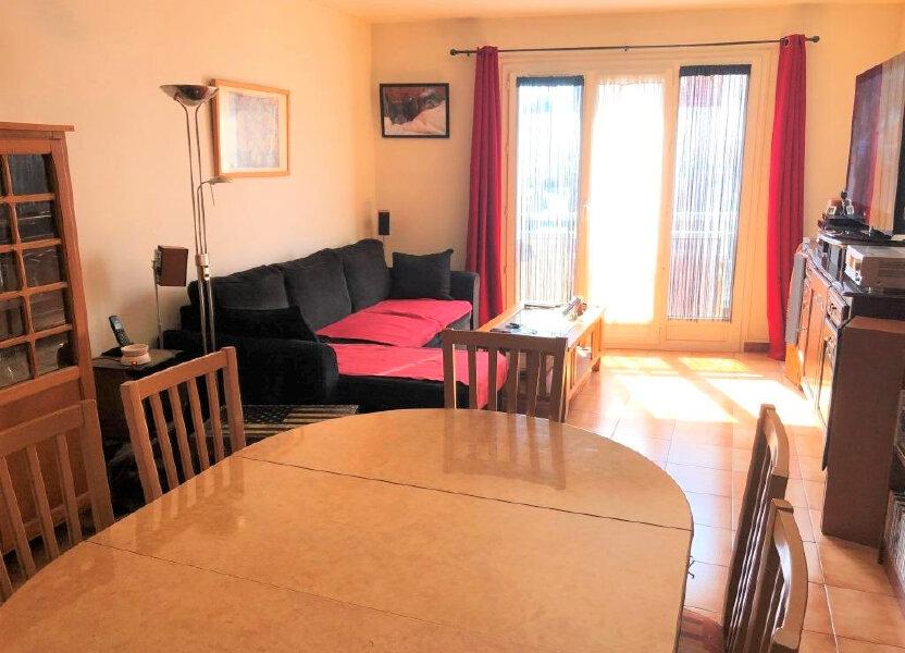 Appartement à vendre 50m2 à Beauvais