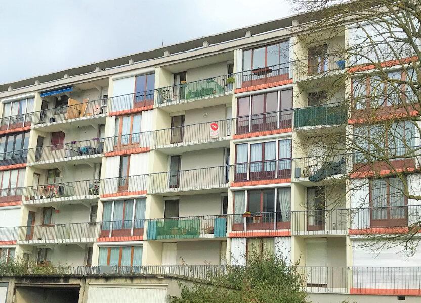 Appartement à vendre 101m2 à Beauvais