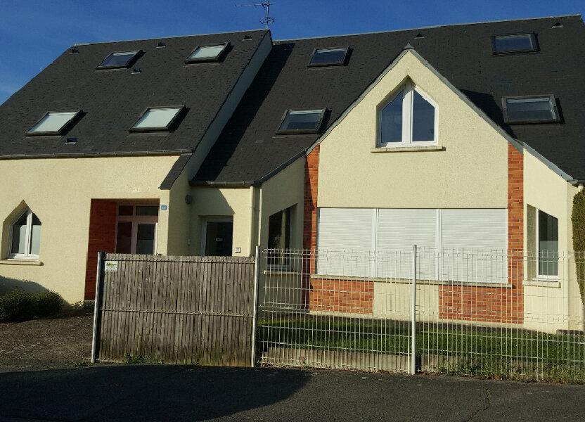 Appartement à louer 28m2 à Beauvais
